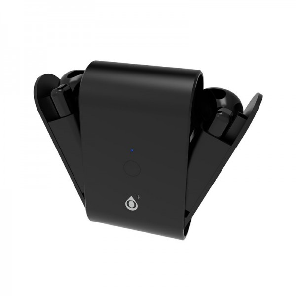 Oneplus NC3159 Ακουστικά Bluetooth Μαυρα